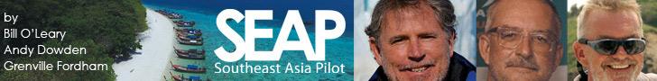 SEAP Southeast Asia Pilot-2