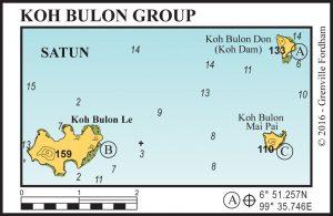 Koh Bulon Group