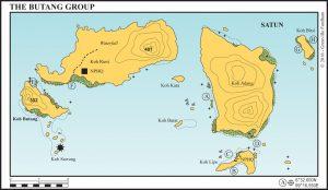 Koh Butang Group