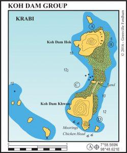 Koh Dam group