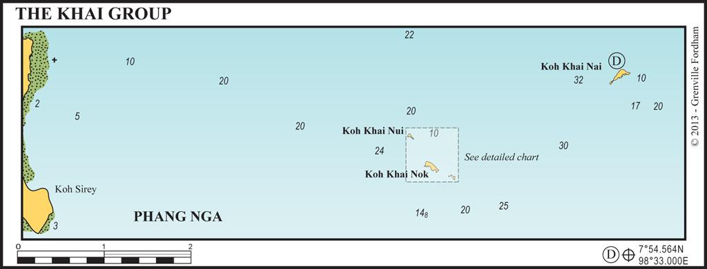 The Khai Group
