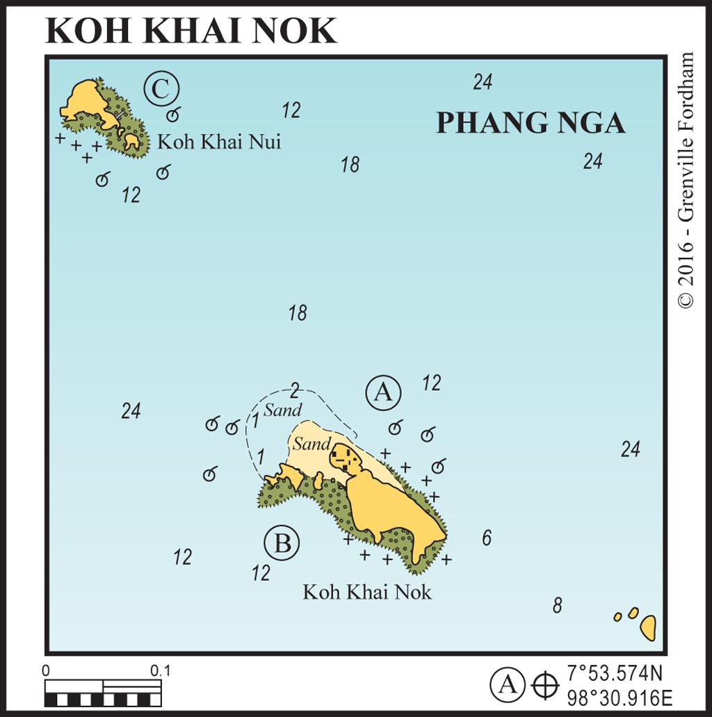 Koh Khai Nok