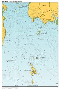 Krabi and Phi Phi Islands