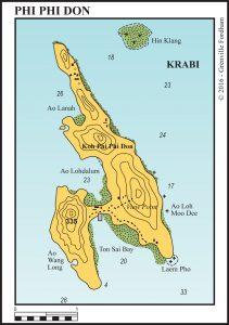 North Phi Phi Don