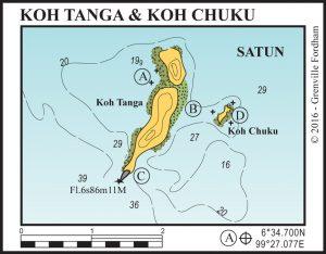 Koh Tanga & Koh Chuku