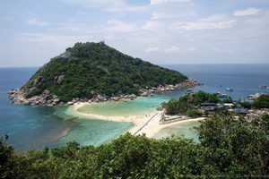 Samui & The Western Gulf