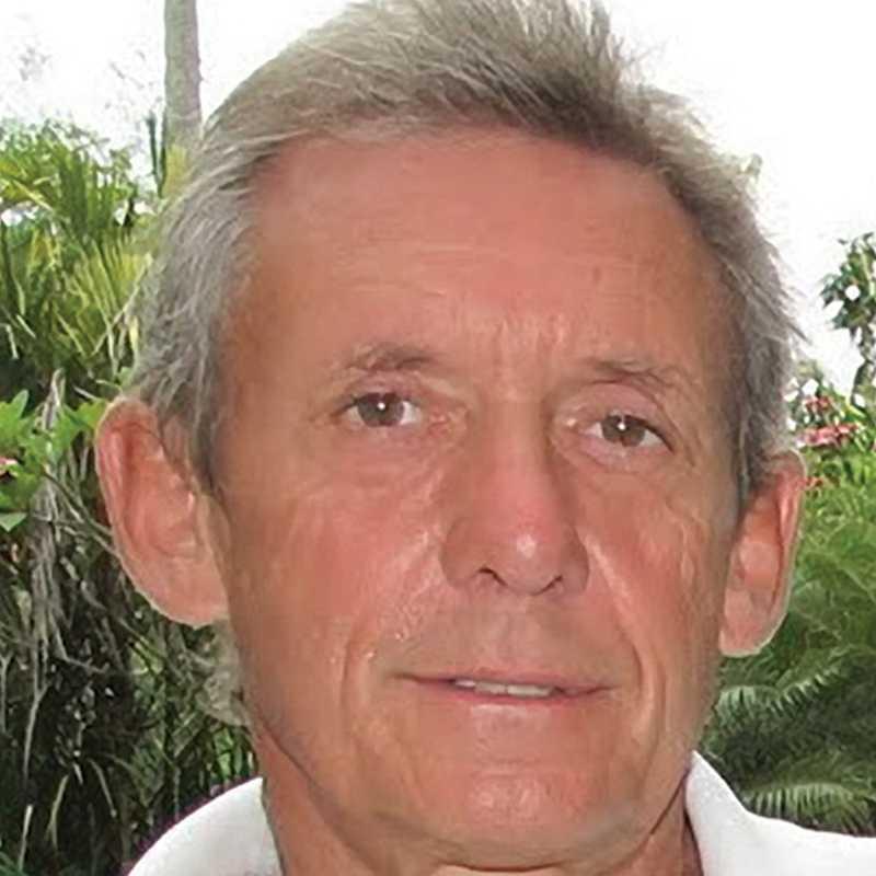 Mark Holroyd
