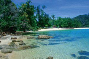 East Malaysia (Borneo)