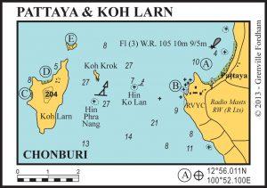 Pattaya & Koh Larn