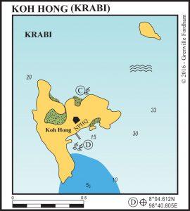 Koh Hong (Krabi)