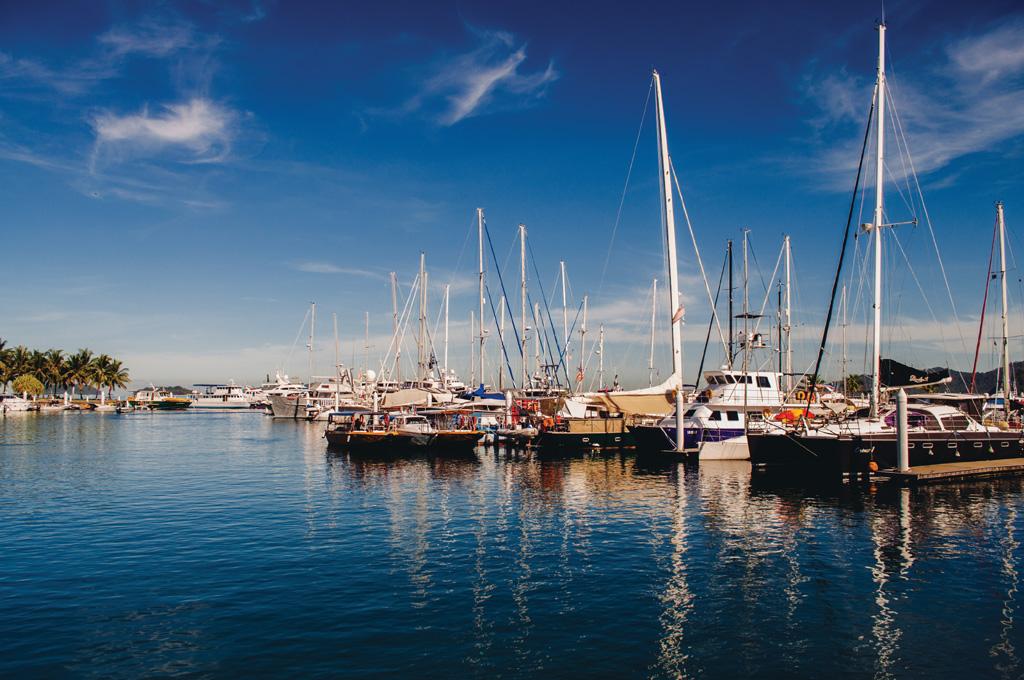 Sutera Harbour - Photo by Mohd Shukur Jahar/Shutterstock.com