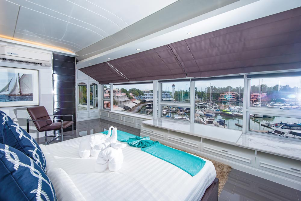 Phuket Boat Lagoon Marina Resort
