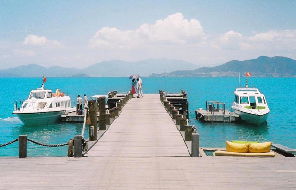 Six-Senses-Ninh-Van-Bay-Resort | Photo by Tâm Lê Thị Minh/commons.wikimedia.org