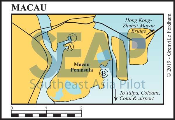 Macau S.A.R.