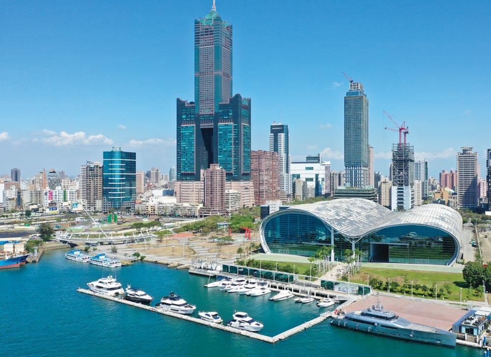 Horizon City Marina