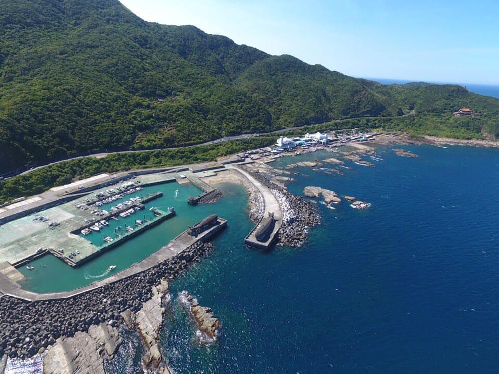 Long Dong Marina