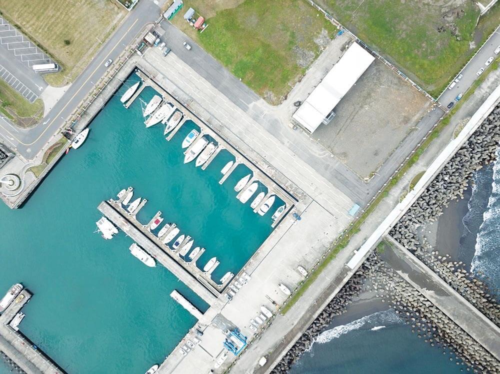 Wushi Marina