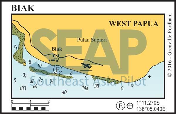 Biak, West Papua