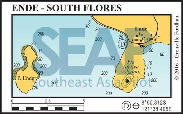 Ende - South Flores