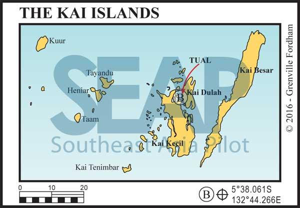 The Kai Islands