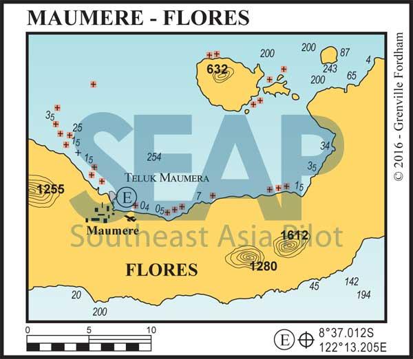 Maumere - Flores