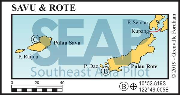 The Savu & Rote Group