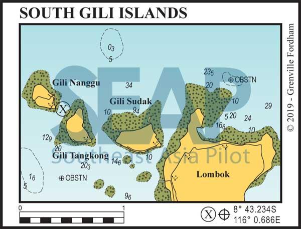 South Gilis