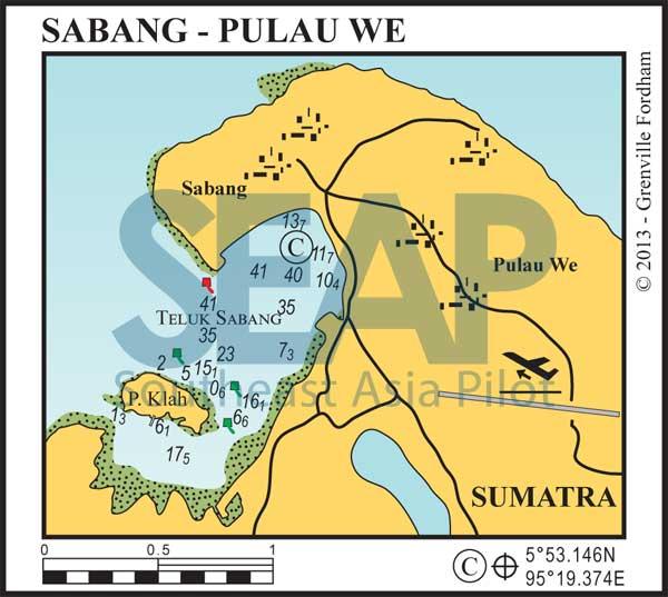 Pulau We, Sabang