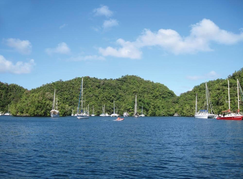 Malakal Yacht Harbour