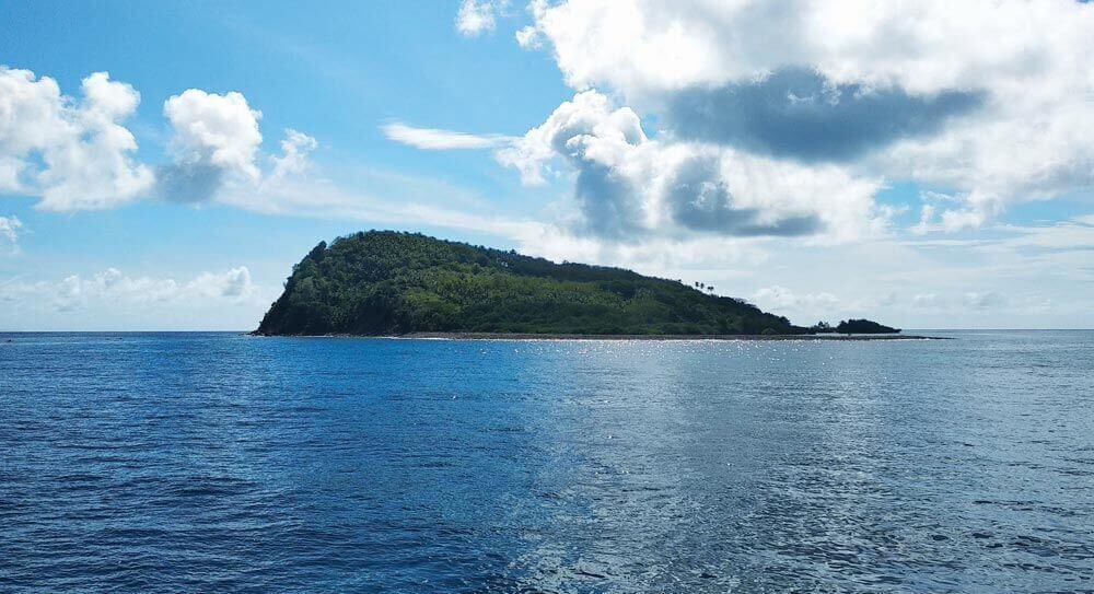 Gureda Island, Raja Ampat