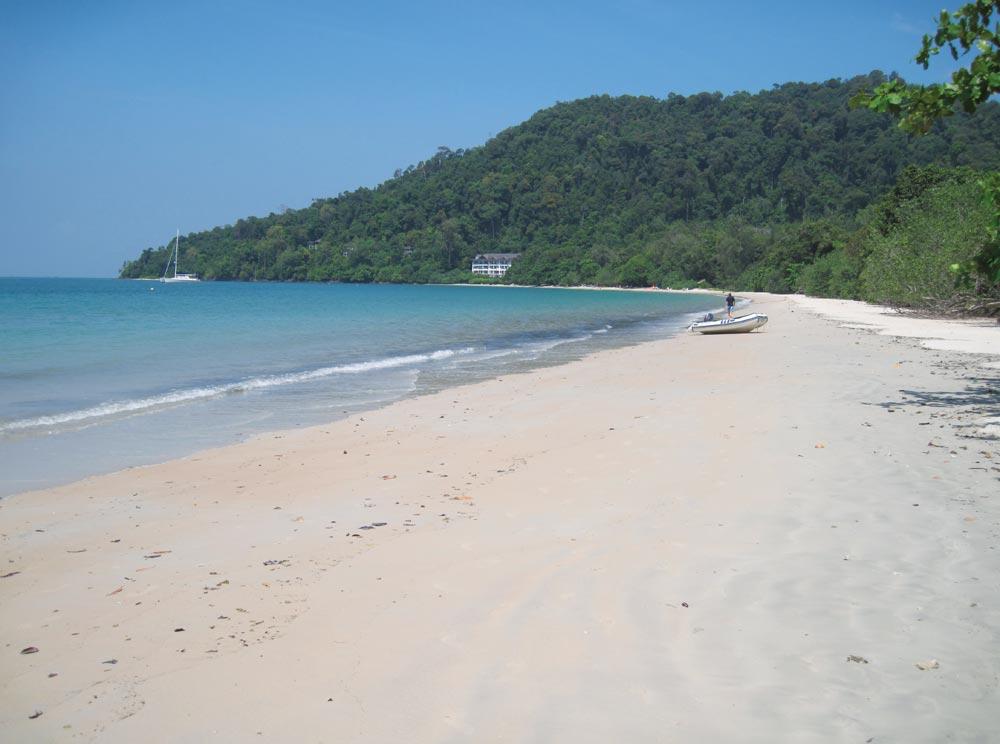 Andaman Club Langkawi