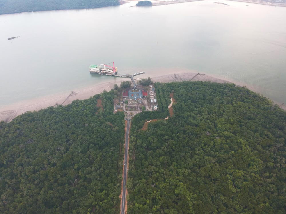 Tanjung Belungkor