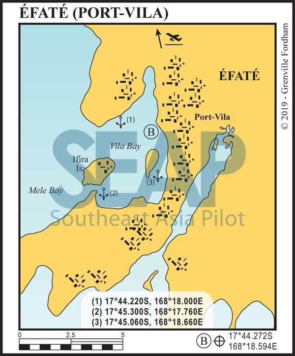 Efate (Port-Vila)