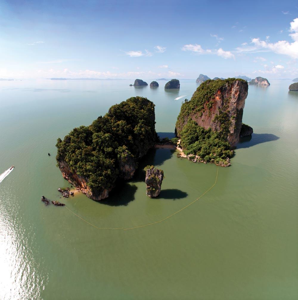 James Bond Island (Nail Island)