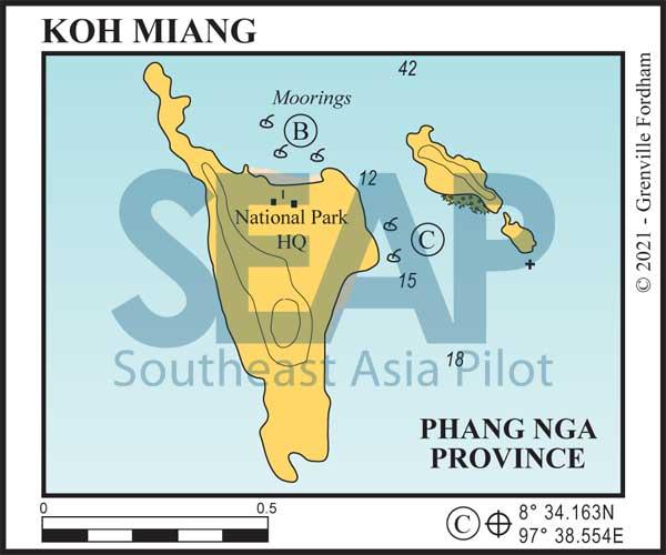 Koh Miang