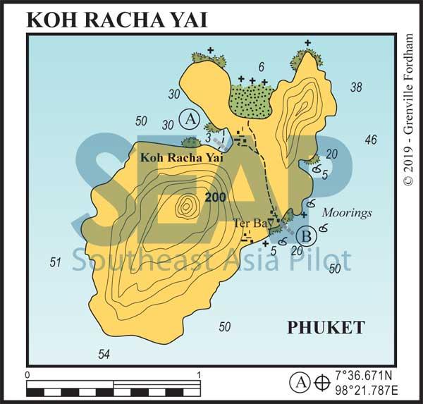 Koh Racha Yai